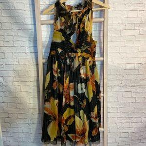 Anna Sui for Anthropologie Nagia Dress